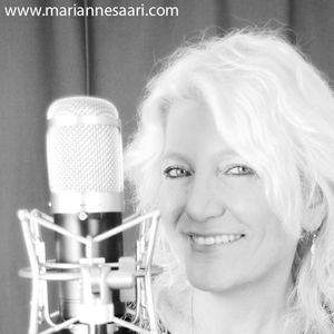Marianne Saari