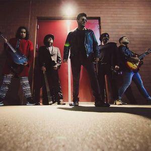 ZURB The Band