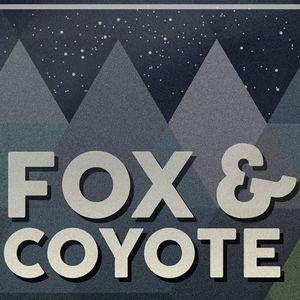 Fox & Coyote