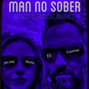 Man No Sober