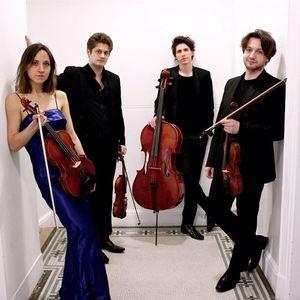 Ruisi Quartet