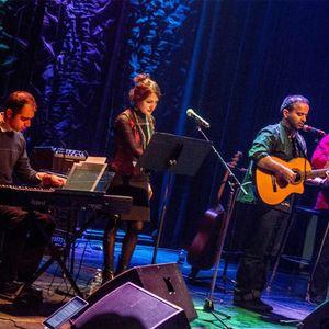 The Circle Music Band- گروه موسیقی دایره
