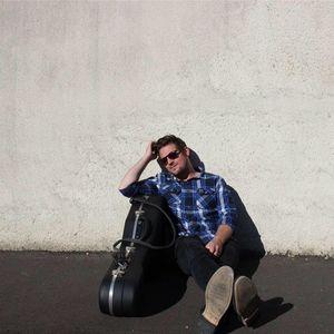 Matt Dicken - Guitarist