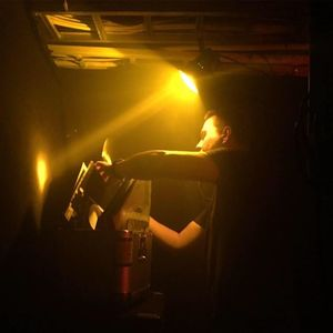 DJ John Major