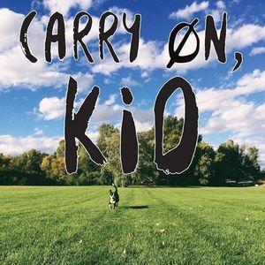 Carry on, Kid