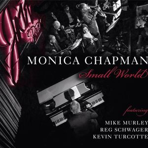 Monica Chapman Band