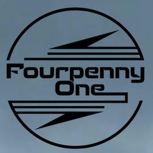 Fourpenny One