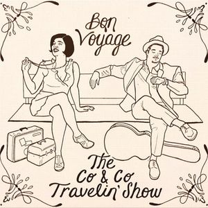 The Co. & Co. Travelin' Show