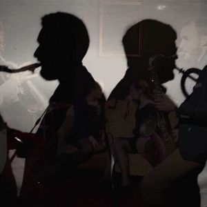 Conversation / Benoit Vanmullem, sax & Fabian Flament, bugle