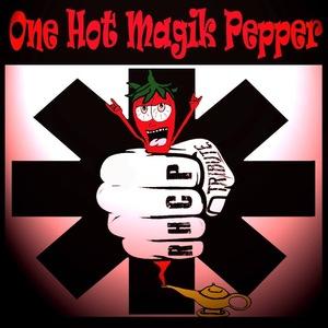 One hot Magik Pepper - R H C P Tribute