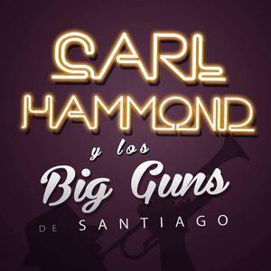 BIG GUNS de Santiago