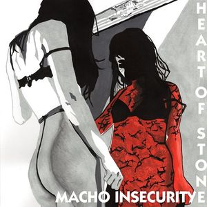 macho insecurity