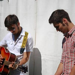 Alex and Dan Clewlow