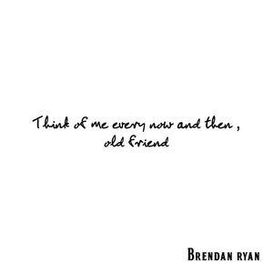 Brendan Ryan