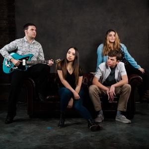 Leah Nawy Band