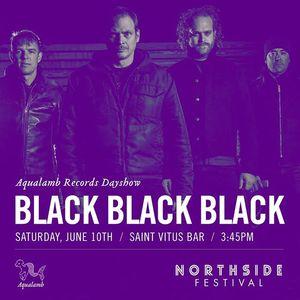 Black Black Black