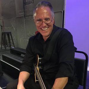Gil Donatelli Music