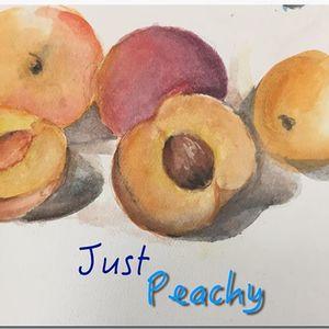Just Peachy Music