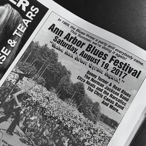Bandsintown | Eliza Neals Tickets - Ann Arbor Blues Festival