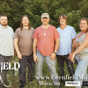 The Cornfield Mafia