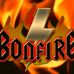 Bonfire Tribute To Ac/DC