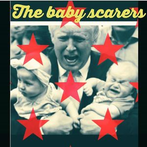 The Baby Scarers