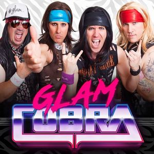 Glam Cobra