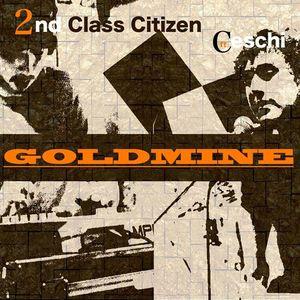 2econd Class Citizen