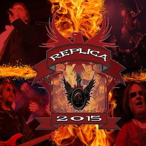 "Replica ""Real Classic Rock"""