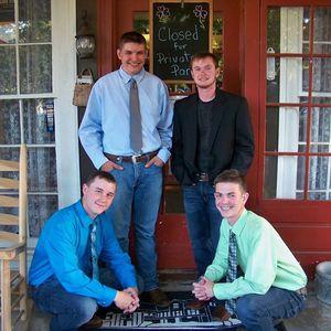 ClinchField Mountain Boys