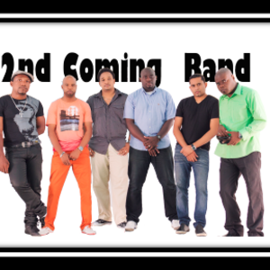 2nd Coming Band