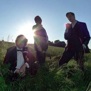 Freddy Fischer & His Cosmic Rocktime Band
