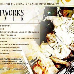 Lightworks Muzik