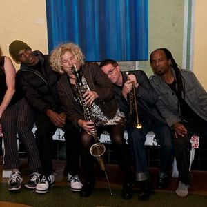 The  Beth Custer Ensemble