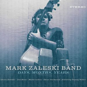 The Mark Zaleski Band