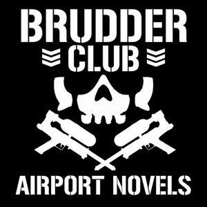 Airport Novels