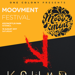 Bandsintown | KSHMR Tickets - KüçükÇiftlik Park, Aug 19, 2017