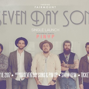 Seven Day Sons