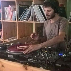 Alfalfa aka DJ Joda