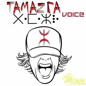 Tamazgha voice