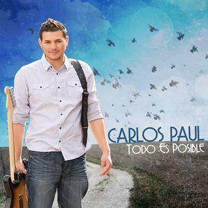 Carlos Paul