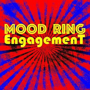 Mood Ring Engagement