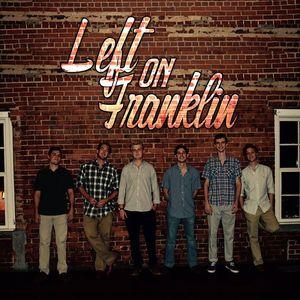 Left on Franklin