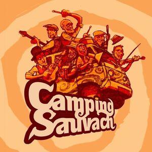 Camping Sauvach