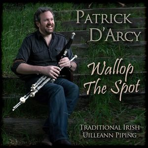 Patrick D'Arcy Music