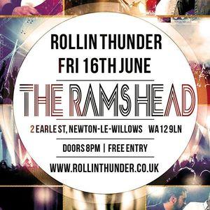 Rollin Thunder