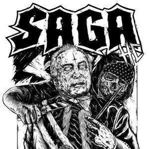 SAGA HC