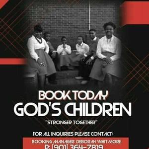 God's Children of Memphis, TN