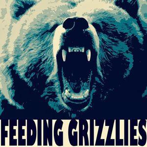 Feeding Grizzlies