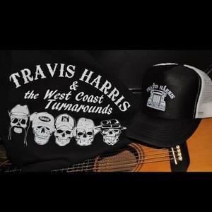 Travis Harris & The West Coast Turnarounds